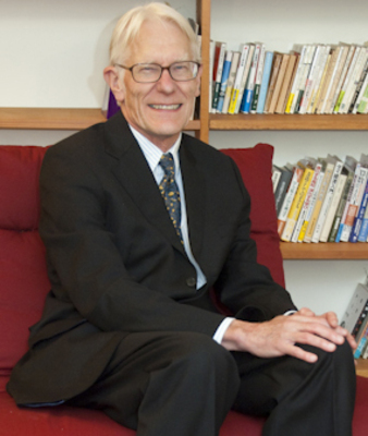 Professor Arthur Stockwin